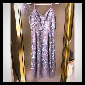 Lace fairytale dress by Fab'rik